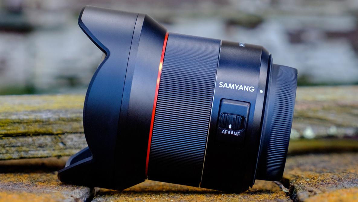 Cara Mengatur Fokus Kamera