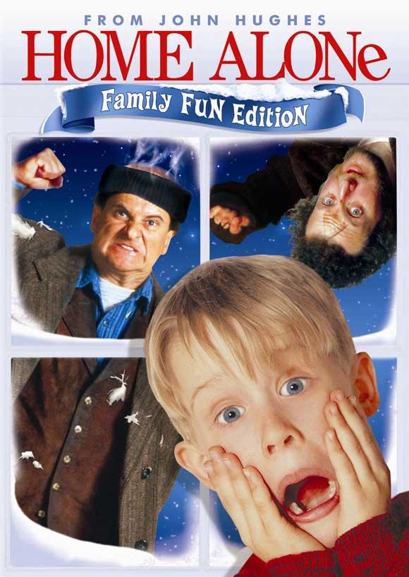 Cinema Life: Top-15 Christmas film posters