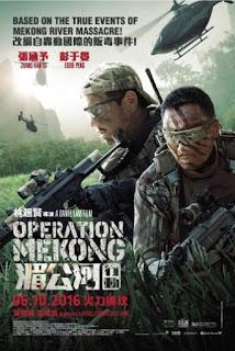 Xem Phim Điệp Vụ Tam Giác Vàng - Operation Mekong (2016)