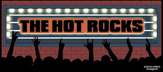 The Hot Rocks Legends