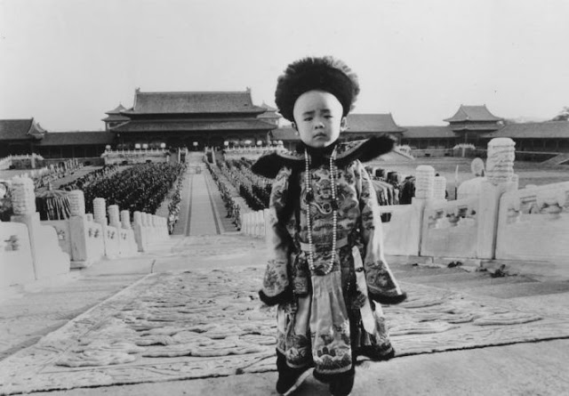 THE LAST EMPEROR: Kisah Tragis Kaisar Terakhir China