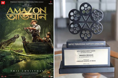 amazon-obhijaan-IIFTC-award-2018