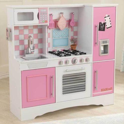 cocinas de juguetes kid kraft