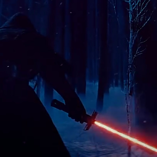 Kylo Ren Edit Wallpaper Engine