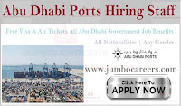 Abu Dhabi government jobs March 2019 Free recruitment, UAE Government jobs,