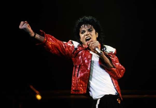 Michael Jackson tops 2018's highest earning dead celebrities list