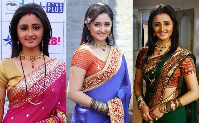 reshmi dai saree trends