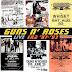 Encarte: Guns N' Roses -  Live Era '87-'93