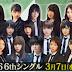 Keyakizaka46 Umumkan Member Senbatsu Single ke-6
