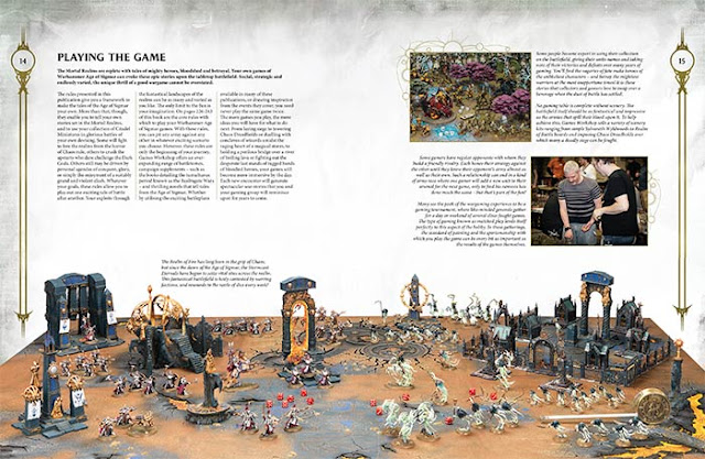 Core Book Age of Sigmar