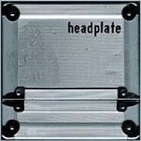Headplate - 2000 - Bullsized