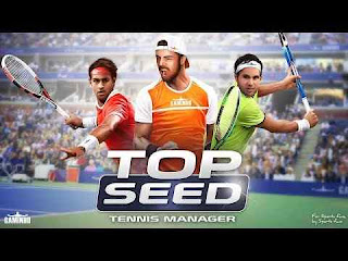 3D, Tennis, Simulation, game, published, by, Gaminho,