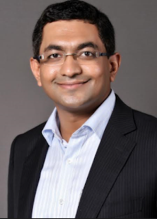Prajodh Rajan, Co-founder and CEO, EuroKids International.