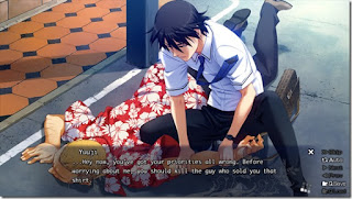 The Fruit of Grisaia - Unrated Version (PC) 2015