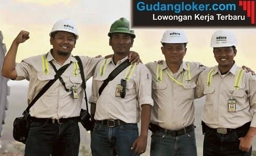 Lowongan Kerja Terbaru Adaro Energy