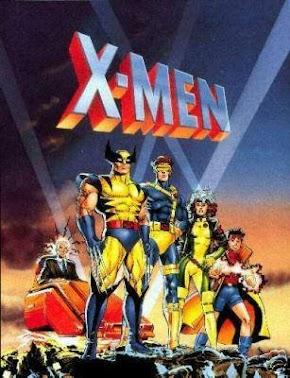 X-Men [Audio Castellano] [76/76] [MEGA]