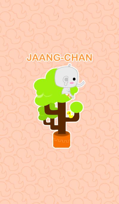 JAANG-CHAN