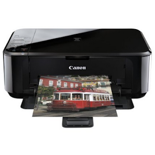 Canon PIXMA MG3140 Scanner Driver