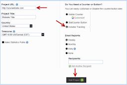 How to Track Invalid Adsense Clicks Using StatCounter