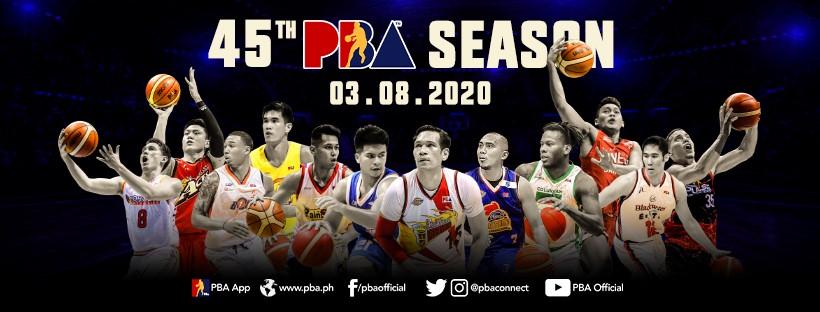 PBA Live Updates, Schedule, Standings & Results (PBA Philippine Cup 2020)