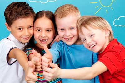 Proyecto Día del niño