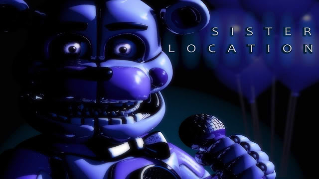 Dicas-Sister-Location-Golden-Freddy-mod-tools