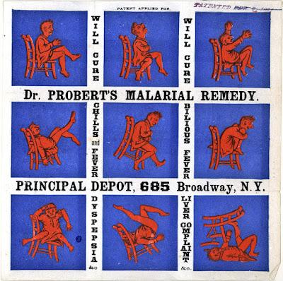 Dr Probert's Malarial Remedy