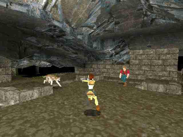 Tomb Raider Psx Iso