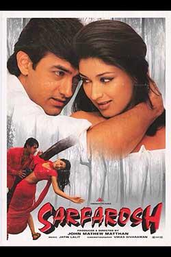 Sarfarosh 1999 Bollywood 300MB Movie BluRay 480p