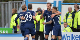 Tottenham vs Huddersfield Live Streaming online Today 03.03.2018 England Premier League