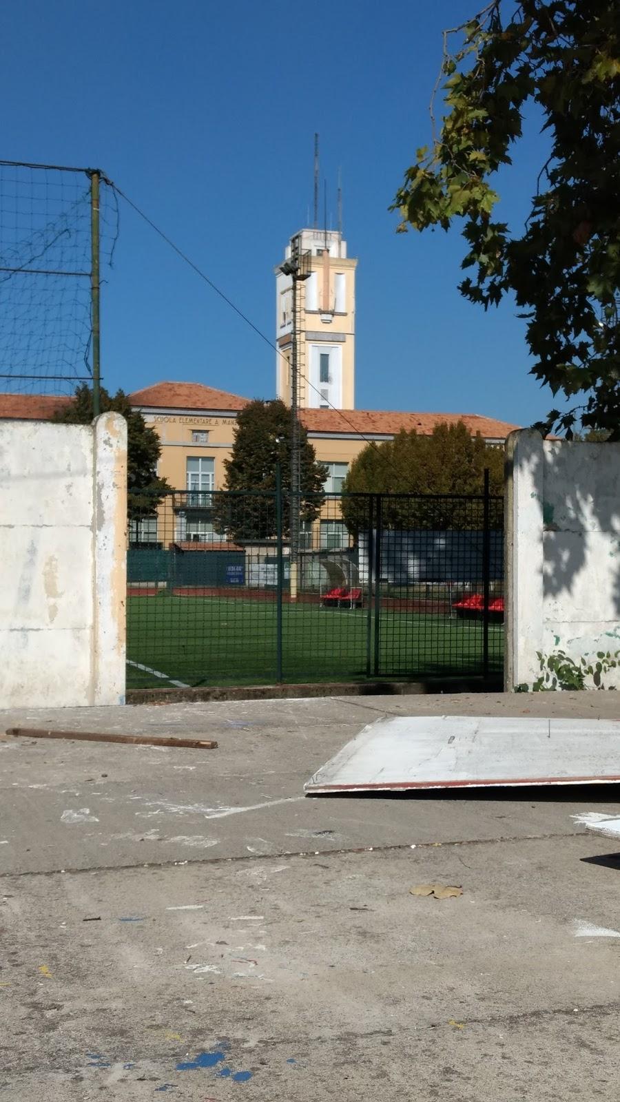 Psergio it ortorio sacer e centro sportivo don gnocchi for Centro sportivo le piscine