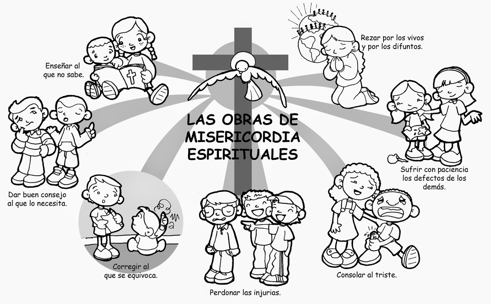 Pastoral Infantil Padres Somascos De España San Jerónimo Emiliani