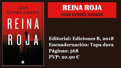 http://www.elbuhoentrelibros.com/2018/11/reina-roja-juan-gomez-jurado.html