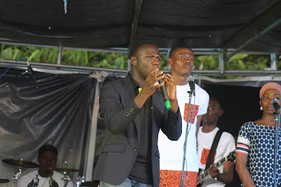 Photos From the TNCBC YOPA 2016 Gospel Concert #UNCONDITIONAL2016