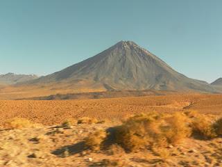 Vulcão Licancabur