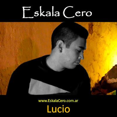 Lucio Cava - Eskala Cero