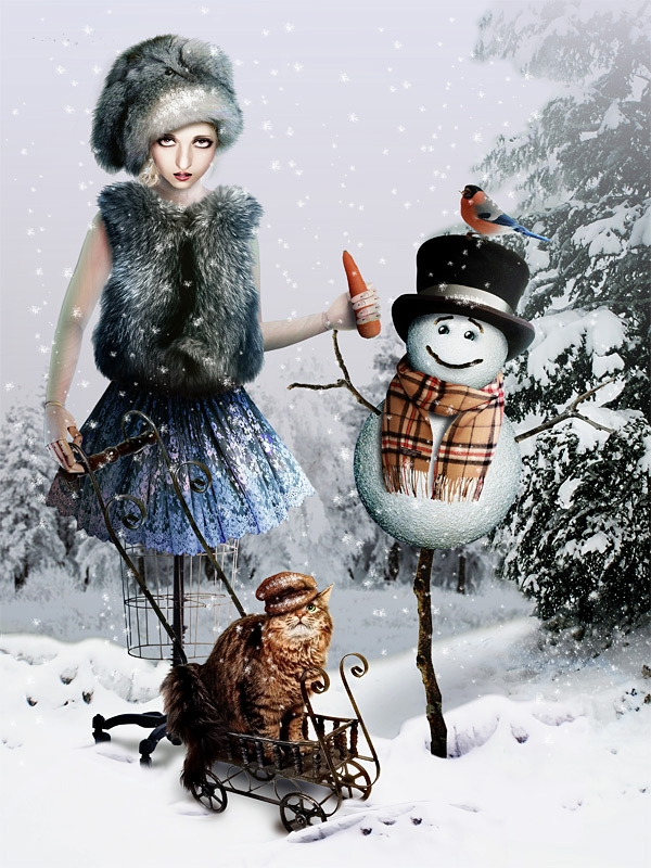 10-The-Winter-LLen29-Surreal-Life-of-a-Mannequin-www-designstack-co