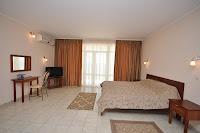 """Апартамент-студио с мини-кухней 2-комнатный отеля """"da Vasko"""""""