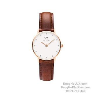 Đồng hồ Daniel Wellington Classy St. Mawes 26mm 0900DW chính hãng