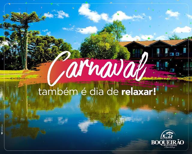 Hotel Boqueirão-Falando de Turismo