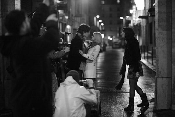 Cinéma : Les Chansons d'Amour 💕
