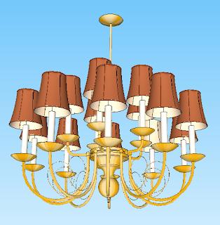 Tips Penataan Lampu Ruangan Rumah