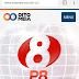 P8 estreia blog no Portal OitoMeia