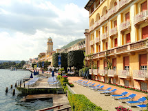 Guided Tour Of Lake Garda In Northern Italy