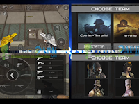 Update Counter Strike Point Blank Mod Project CSPB 1.6 Android