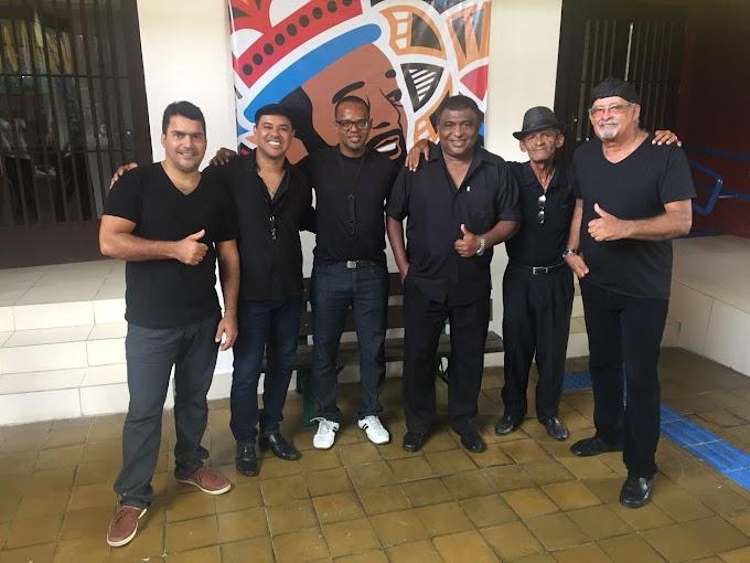 Clube das Pás recebe show de Assis Calvalcanti, nesta segunda-feira (16)