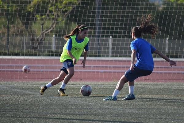 San Félix, Málaga Femenino y Atlético Malagueño juegan este domingo
