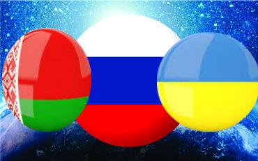 Россия, Украина, Беларусь IPTV 30/06/2018
