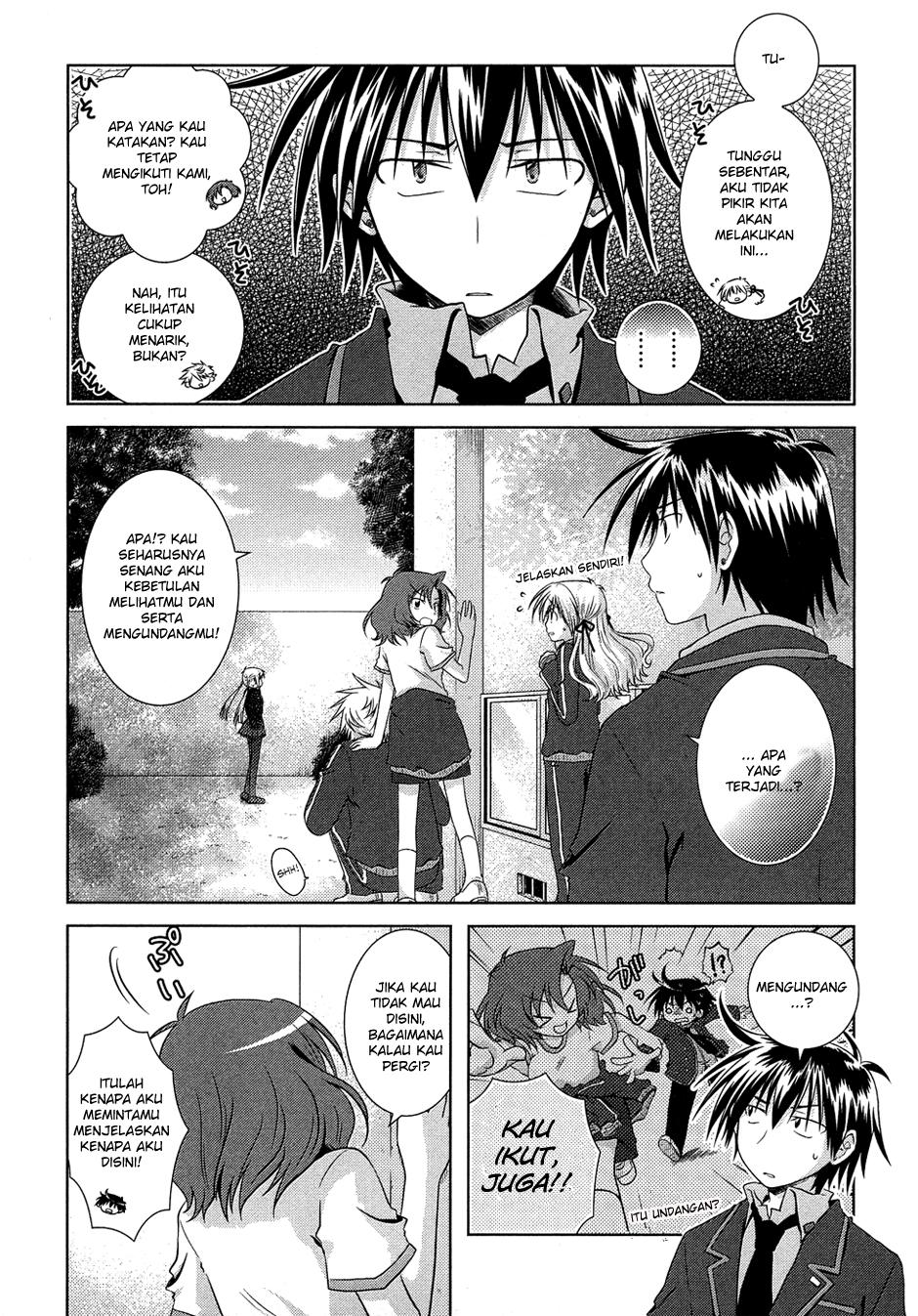 Komik iris zero 0010 11 Indonesia iris zero 0010 Terbaru 6|Baca Manga Komik Indonesia|