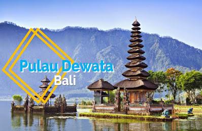 Pulau Dewata, Bali Indonesia, Pulau Dewata Bali, traveling ke bali